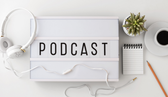 podcasts 2019